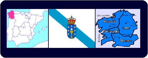 Mudanzas y transportes Sevilla –Galicia