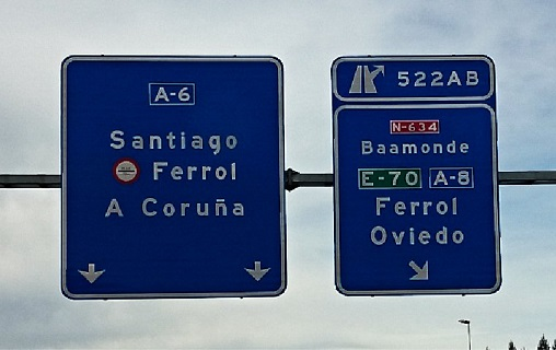Mudanzas de Sevilla a Coruña, Santiago de Compostela. Transportes ytraslados
