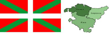 Mudanzas de Sevilla a Bilbao, Vitoria, San Sebastián, PaísVasco